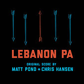 Lebanon PA Soundtrack by Matt Pond