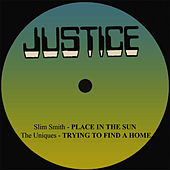 Slim Smith Place In The Sun / The Uniques Trying To Find A Home by Slim Smith