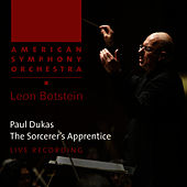 Dukas: The Sorcerer's Apprentice by American Symphony Orchestra