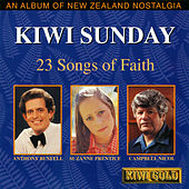 Kiwi Sunday by Various Artists