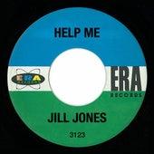 Help Me by Jill Jones