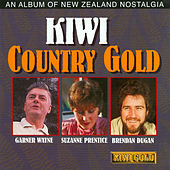Kiwi Country Gold by Various Artists