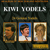 Kiwi Yodels by Various Artists
