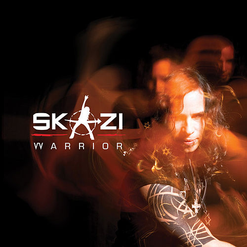 Warrior EP by Skazi