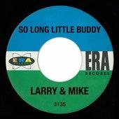 So Long Little Buddy by Larry