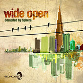 Wide Open - Compiled By Sphera by Various Artists