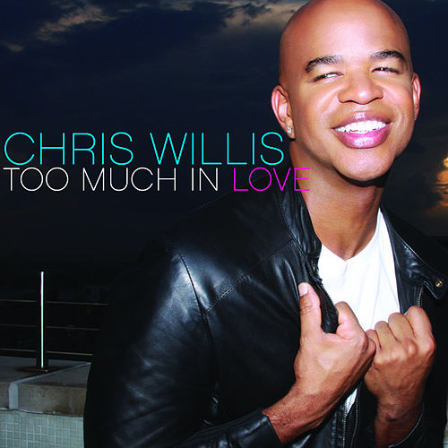 Too Much In Love by Chris Willis