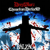 Deep Blue: Chaos From Darkism by Balzac