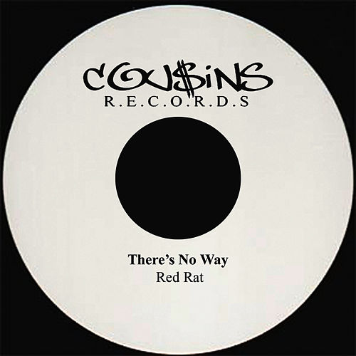 There's No Way by Red Rat