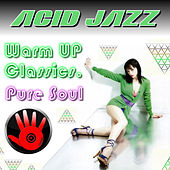 Acid Jazz Lounge by Various Artists
