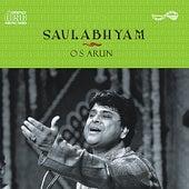 Saulabhyam by O.S. Arun