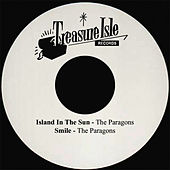 Island In The Sun by The Paragons