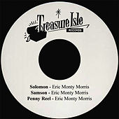 Solomon by Eric Monty Morris