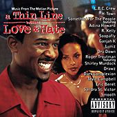 A Thin Line Between Love & Hate von Various Artists