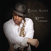 90 Degrees at Midnight by Randy Scott