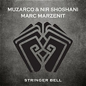 Stringer Bell by Muzarco