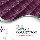The Tartan Collection: Scottish Music - Vol. 21 by Various Artists