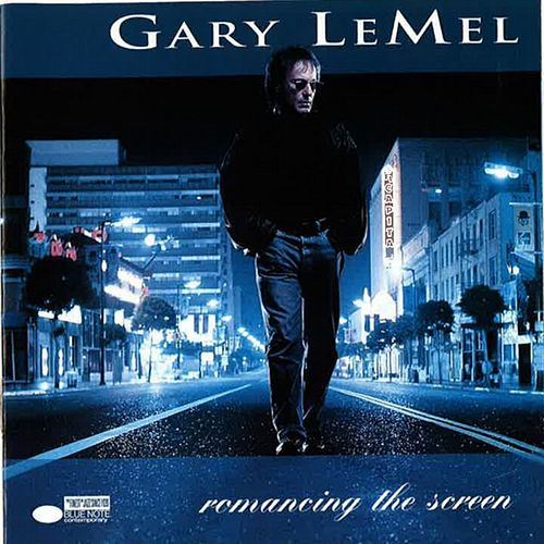 Romancing The Screen by Gary LeMel