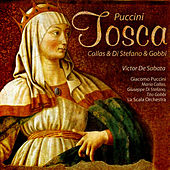 De Sabata: Puccini - Tosca (Digitally Remastered) by Maria Callas