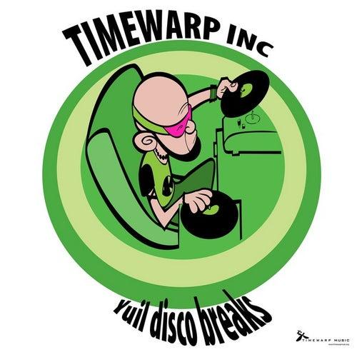 Yuil Disco Breaks by Timewarp inc.