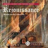 Rejouissance by Richard Fischer