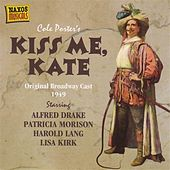 Porter: Kiss Me, Kate (Original Broadway Cast) (1949) / Let's Face It (1941) by Various Artists