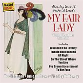Loewe, F.: My Fair Lady (Original Broadway Cast) (1956) by Various Artists