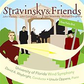 Stravinsky & Friends by Various Artists