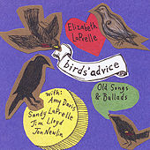 Birds' Advice by Elizabeth Laprelle