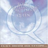 The Very Best of Queen by Royal Philharmonic Orchestra