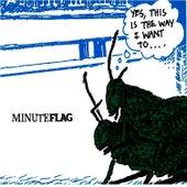 Minuteflag by Black Flag