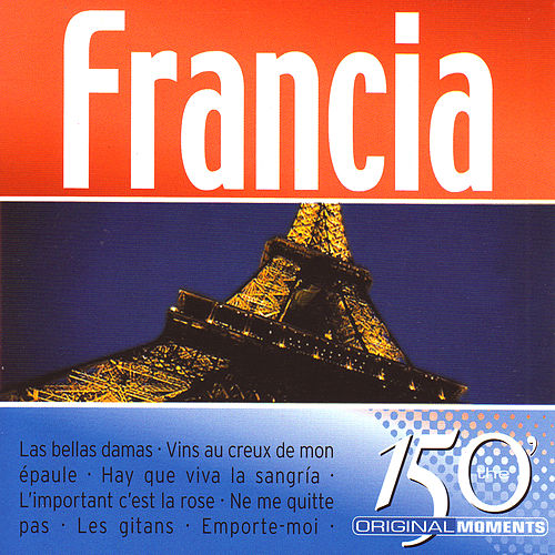 Francia by Various Artists