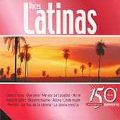 Voces Latinas by Various Artists