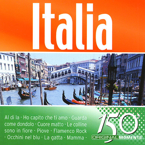 Italia by Various Artists