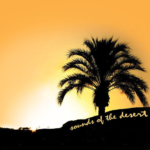 The Sound of the Desert by Various Artists