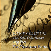 Edgar Allan Poe - The Short Stories - Volume 2 by Edgar Allan Poe