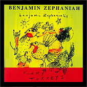 Funky Turkeys by Benjamin Zephaniah