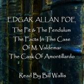 Edgar Allan Poe - The Short Stories - Volume 1 by Edgar Allan Poe