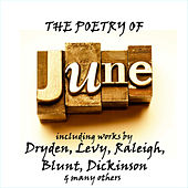 June - The Poetry Of by Various Artists