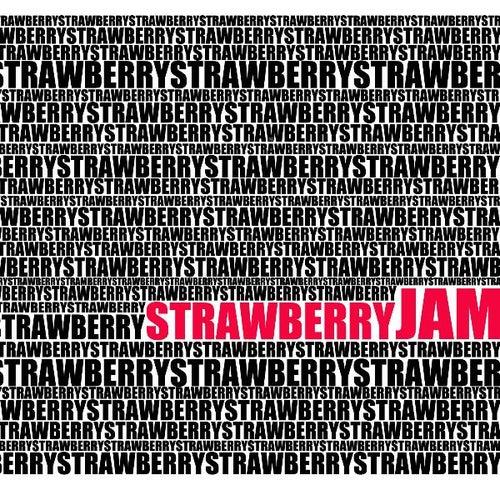 strawberryJAM by The Strawberry Jam