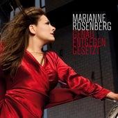 Genau entgegengesetzt by Marianne Rosenberg