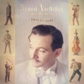 Swing à La Mode by Benoit Viellefon