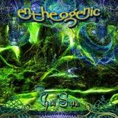 Gaia Sophia - EP by Entheogenic