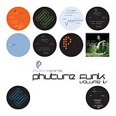 Phuture Funk, Vol. 4 by Various Artists