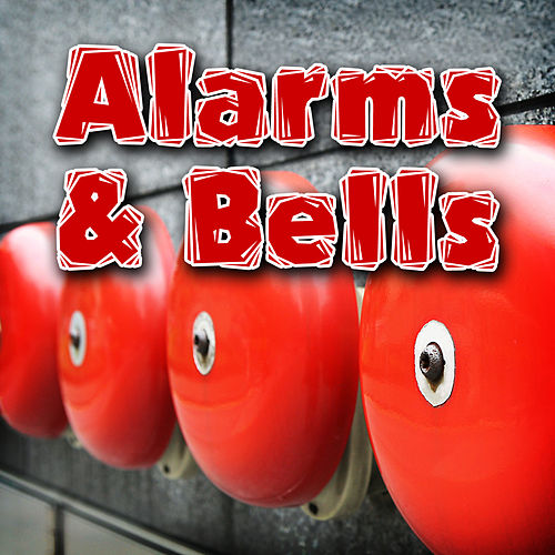 Alarms & Bells by Dr. Sound Effects SPAM