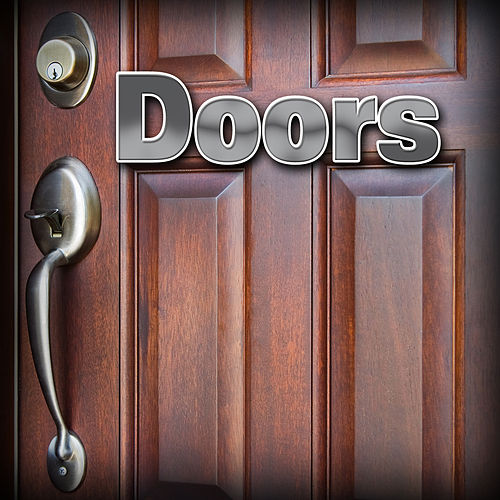 Doors by Dr. Sound Effects SPAM