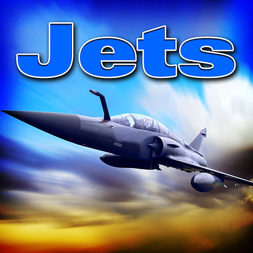 Jets by Dr. Sound Effects SPAM