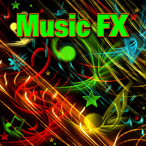 Music FX by Dr. Sound Effects SPAM