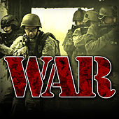 War by Sound Effects Library