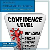 Improve Your Self-Esteem with Power of Self Talk by Self Help Audio Books